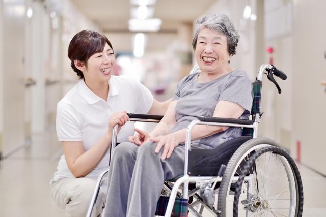 【介護・福祉】に関する資格・通信講座・学び情報を紹介