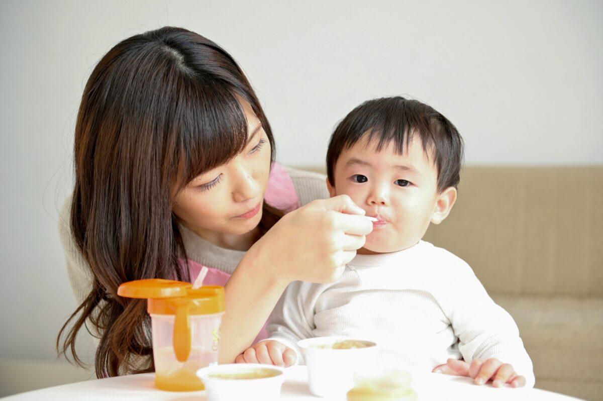 幼児食 | 資格・通信講座・学び・比較情報