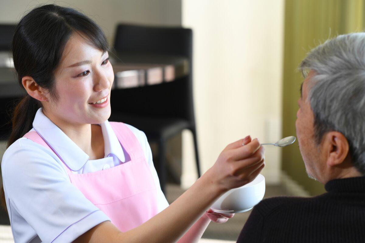 介護食に関する資格・通信講座・学びの情報
